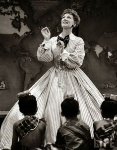 The King and I 1951 | ... originale de broadway de rodgers et hammerstein the king and i 1951