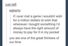 :O  tumblr people are geniuses. No doubt about it.  Mad geniuses, but still geniuses.
