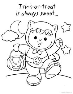 halloween teddy bear coloring pages | big teddy bear hugging little teddy bear coloring page ...