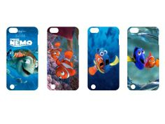 Wholesales 4pcs Finding Nemo Disney Cartoon Fashion Hard Back Cover Skin Case for Ipod Touch 5 5th Generation-it5fn4001 Hayand,http://www.amazon.com/dp/B00FJXYA04/ref=cm_sw_r_pi_dp_LeY1sb0AEP224QSP
