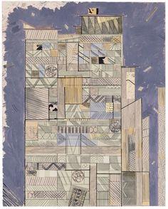 2012 June - Kimmerich Gallery - New York  David Korty