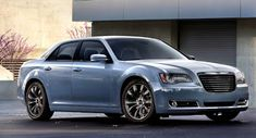 Next Chrysler 300C To Go Front-Wheel Drive Use Pacifica Platform?