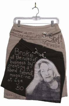 Skirt! Is a Rebel