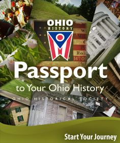 The Ohio Historical Society offers a wide range of events and locations across the state. If you are looking for an activity, definitely see what OHS has to offer.