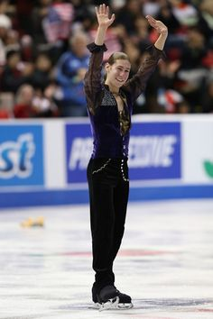 Jason Brown  スケートアメリカ・男子SPcharming,mobile face!  real personality. My current fav, sorry Patrick