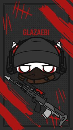 Dokki-Chibi - Adorable and Dangerous Caveira Rainbow Six Siege, Rainbow Six Siege Dokkaebi, Rainbow 6 Seige, Tom Clancy's Rainbow Six, R6 Wallpaper, Live Wallpaper Iphone, Rainbow Wallpaper, Rainbow Meme, Rainbow Art