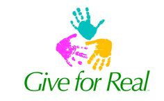 Give for Real 이미지