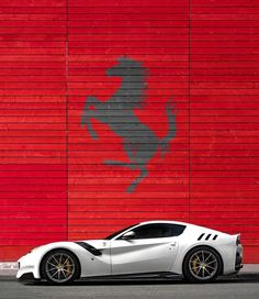 The Ferrari Berlinetta was unveiled at the 2012 Geneva Motor Show . The car is a front mid engine grand tourer and is a replacement for the Ferrari Bugatti, Maserati, Dream Cars, My Dream Car, Ferrari F12 Tdf, Ferrari 2017, Ferrari Laferrari, Ferrari Logo, Lamborghini Aventador