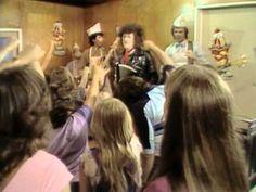 "Weird Al: ""I Love Rocky Road"" (1983); parody of ""I Love Rock 'n Roll"" by Joan Jett and the Blackhearts"