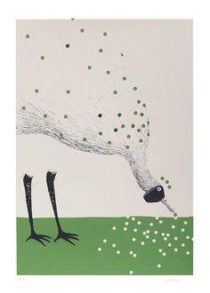 7 llaves de cuento ilustrado por Violeta Lópiz texto de Antonio Rubío y publicado por Kalandraka 2009