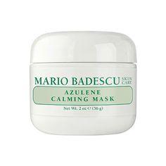 Mario Badescu Azulene Calming Mask 56g at Beauty Bay