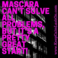 3d Fiber Lash Mascara, Fiber Lashes, Keep Calm, Stress, Pretty, Stay Calm, Relax, Psychological Stress