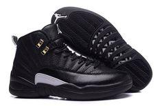 Nike Air Jordan XII 12 Retro White Black Taxi Red Men Shoes 130690 125 - Fushoes