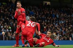 Champions League Calling: Liverpool Players Rated And Slated In Their Incredible Win Against Middlesbrough - The Official Liverpool Players, Liverpool Football Club, Liverpool Fc, This Is Anfield, You'll Never Walk Alone, Middlesbrough, Champions League, Premier League, The Incredibles