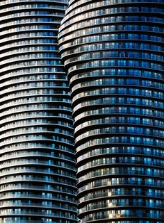 Absolute Towers II by Roland Shainidze on Fotoblur