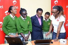 More Institutions benefit from Airtel's free internet connectivity