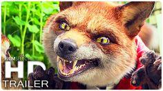 PETER RABBIT Trailer (2018) - YouTube