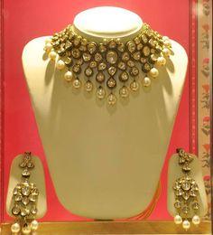 Anita Dongre Pinkcity jewellery.