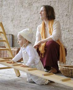 Emmi-Pikler-house - Cuidados para crianças traumatizadas e com problemas comportamentais | Trägerverein