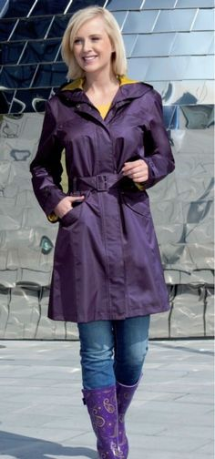 Ladies Rain Coat - Buy Ladies Rain Wear,Ladies Waterproof Rain Coats,Womens Waterproof Rain Coat Product on Alibaba.com