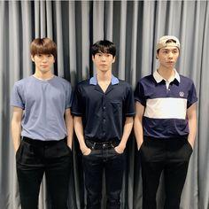 johnny doyoung and jaehyun Nct 127, Jung Jaehyun, Jaehyun Nct, Jung Woo, Chapter 3, Kpop, Winwin, Taeyong, K Idols