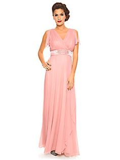 Ashley Brooke Event - Abendkleid