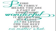 63 Short family love quotes to show how blessed you are. Here are the best short family love quotes to read that will prove the fact of how . Great Quotes, Quotes To Live By, Inspirational Quotes, Change Quotes, Logo Swarovski, Family Meaning, She Quotes, Cousin Quotes, Daughter Quotes