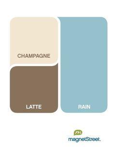 Image result for colour palette latte