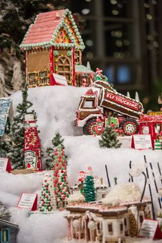 Visit Pittsburgh at Christmastime to see German-style ...