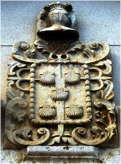 3147-Escudo en Loeches (Madrid)