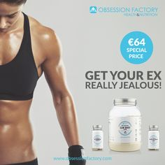 Start your day by revving up your metabolism and cleanse your body on regular basis. It's the best way to look and feel good without even exercising yet. The deal includes: Slim Whey – Detox & Colon Cleanse – Fat Burner –… Colon Cleanse Detox, Cleanse Your Body, Health And Nutrition, Jealous, Metabolism, Feel Good, You Got This, Exercise, Slim