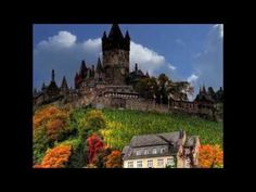 Осенние замки.#grol1410