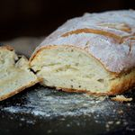 The Cooking BowlRustic Italian bread Archives » The Cooking Bowl