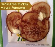 Share Tweet + 1 Mail Pancakes have always been a weekend breakfast favorite in our house. But, now we are gluten free! How do ...