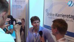 """""""Ich erwarte von unserer Regierung keinen Schutz vor Google"""" Martin Sinner, Idealo Internet GmbH, im Videointerview - Mehr Infos zum Thema auch unter http://vslink.de/internetmarketing"""