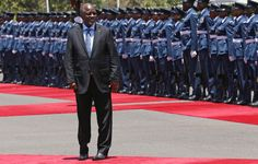 The legacy of autocratic rule in Tanzania - from Nyerere to life under Magufuli