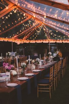 An intimate fairytale wedding at a B&B by Chellise Michael photography - Wedding Party