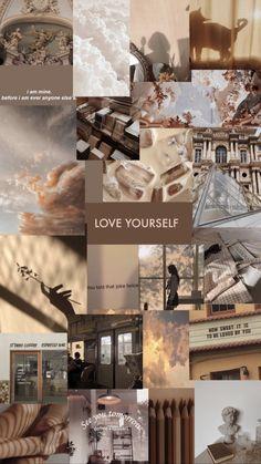 Collage Wallpaper - WallpaperSafari