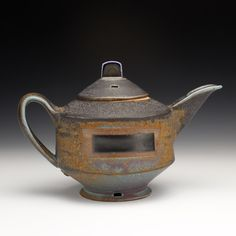Jeff Oestreich - Ceramic Artists Now