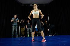 UFC 196: Diaz beats Conor McGregor; Miesha Tate dethrones Holly...: UFC 196: Diaz beats Conor McGregor; Miesha Tate dethrones… #MieshaTate