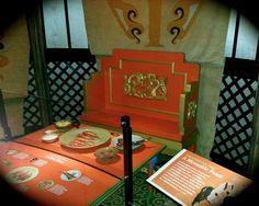 essay history of kublai khan