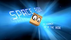 """""""Space Box is very different from what we see in a normal VR game"""", """"amazing concept"""", """"extremely exciting game""""..."""
