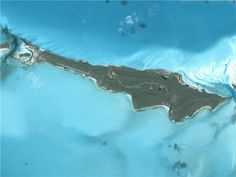 681 Acre Private Island – $55,000,000