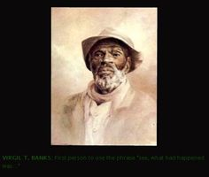 black history facts | Little Known Black History Facts | The High Definite