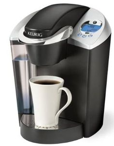 Keurig B60 Special Edition Brewing System- Merry Christmas to me!! ☕