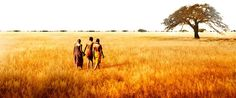 Help South Sudanese children in crisis and Lost Boys and Girls' communities