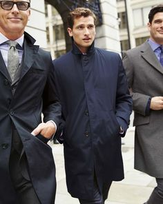 1000 images about the british dress code on pinterest for Mens dress shirts charles tyrwhitt