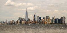 New York: Reisebericht