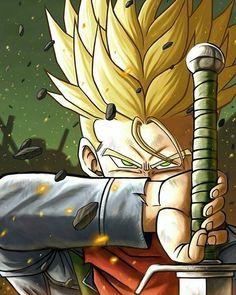 Likes, 14 Comments - Dragon Ball Legacy Dragon Ball Gt, Madara Wallpaper, Fanart Manga, Manga Dragon, Dbz Characters, Fan Art, Designer, Character Art, Anime Art