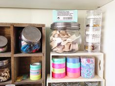Little Hannah: Ideas para decorar tu espacio creativo